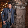 Free Download Blake Shelton featuring Sheryl Crow - Silent Night Mp3