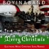 Jingle Bells (Boyinaband Dubstep Remix) album artwork