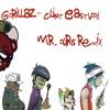 Gorillaz Clint Eastwood Mr Ours Remix Mp3