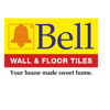Bell Tiles Ad in Gujrati Language