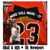 8Ball MJG vs. Mike Will 23 MASH UP