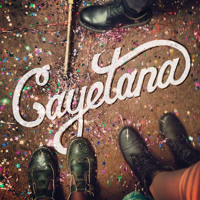Cayetana Hot Dad Calendar Artwork