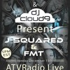 F.M.T.'s Guest Mix on ATVRadio - 12.15.13