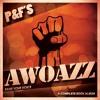 Bangla Maa By P&F Band (Album: AWOAZZ)