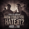 How Could You Hate It? Feat. David James (Prod. by Keize) album artwork