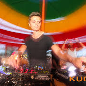 Mano live set @ Kudos Beach 9.06.2012