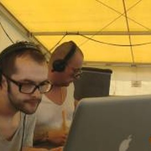 Adrian Eftimie b2b Optick live set @ Kudos Beach Part 1
