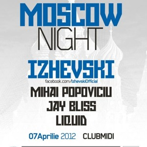 Mihai Popoviciu Live set @ Club Midi  part 2
