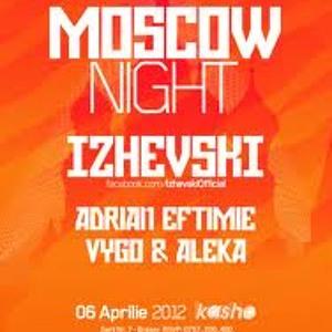 Vygo & Aleka live set @  Club Kasho Brasov
