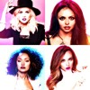 Move by Little Mix ( Cover ) Full Version album artwork