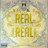 Mac & G (Rated R The Mac & Gladiator) - Joy & Pain (feat. Whitefolkz)