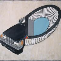 Kool A.D. Fettucini (Ft. Amaze 88, Prod. by Toro Y Moi) Artwork