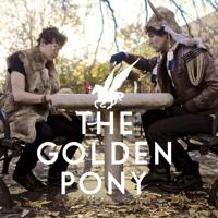 Peaches Fuck The Pain Away (The Golden Pony Remix) Artwork