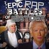 Donald Trump Vs Ebenezer Scrooge (Epic Rap Battles of History)