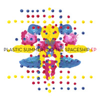 Plastic Summer Too Many Kids Artwork
