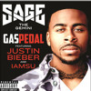 Sage The Gemini - Gas Pedal (feat. Justin Bieber & IamSu) [Remix] album artwork