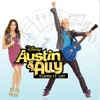 Chasin' The Beat Of My Heart - Austin & Ally (Ross Lynch) album artwork