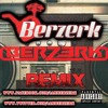 Berzerk - Eminem Berzerk Remix album artwork