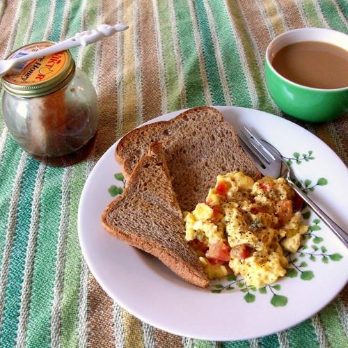 Утренний завтрак рецепты с фото