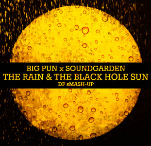 Big Pun x Soundgarden - The Rain u0026 The Black Hole Sun ...