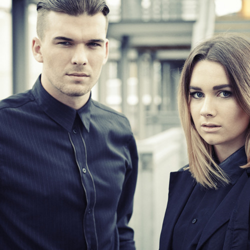 BROODS – Never Gonna Change