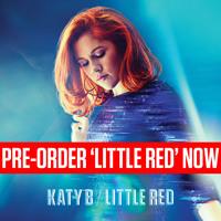 Katy B Light As A Feather (Ft. Diplo and Iggy Azalea) Artwork