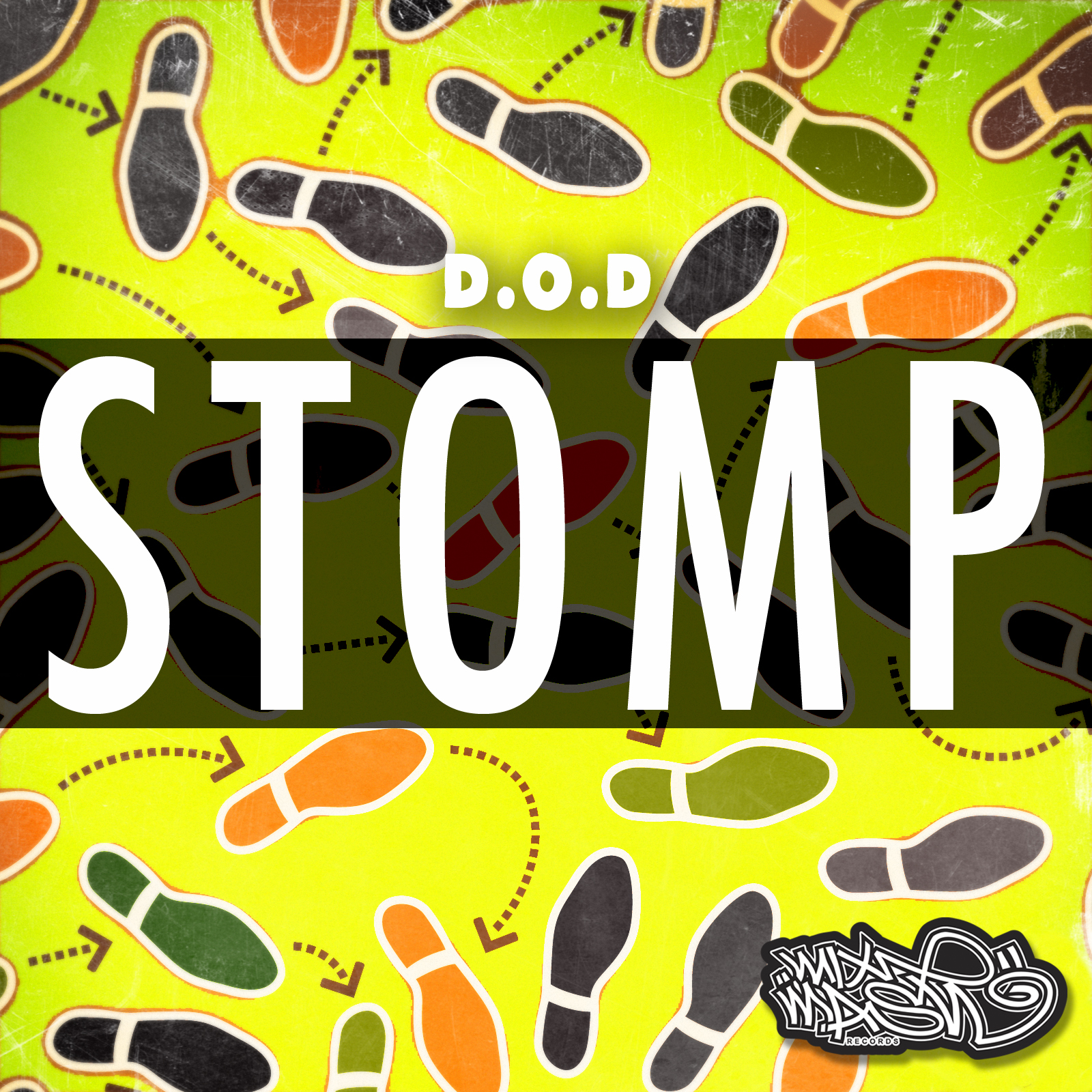 D.O.D - Stomp [Mixmash Records]