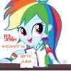 RB_Dash - Equestria Girls Jump