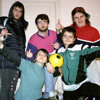 Salut C'est Cool - Trick Global