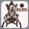 Gwen Stefani What you waiting for-Meis & Saivor (Remix in FREE DOWNLOAD) album artwork