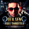 06.Nouman Khalid - Desi Thumka ( DJ A.Sen Bang'd Up Mix ) album artwork