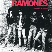Ramones Cretin Hop Artwork