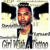 StevieBbeatz ft Miguel - Girl With A Tattoo
