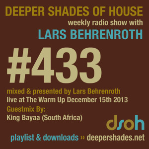 DSoH #433 1st hour