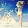 Adrian Sina feat. Sandra N - Boracay (DJ Just Club Mix) album artwork