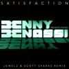 Benny Benassi - Satisfaction (Jewelz & Scott Sparks Remix) [ULTRA]