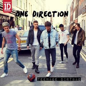 Teenage Dirtbag One Direction Artwork Teenage dirtbag oneOne Direction Teenage Dirtbag Edit
