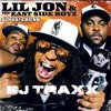 LIL JON - THROW IT UP REMIX album artwork