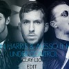 Calvin Harris & Alesso ft. Hurts - Under Control (Clay Lio Edit) album artwork