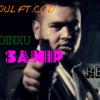 Maridinxu(DJ SaMiP REMIX)