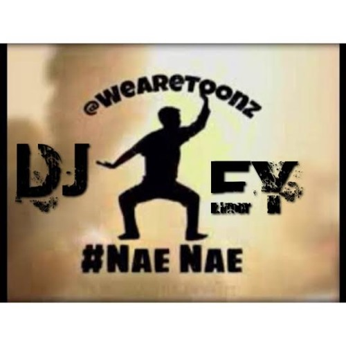We Are Toonz Drop That Nae Nae (Tags) by Official Dj Key - Hear the world's sounds