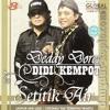 Didi Kempot Feat Dedi Dores - Cintaku Tak Terbatas Waktu