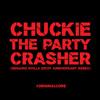 Chuckie - The Party Crasher (Genairo Nvilla DD10Y Anniversary Remix)