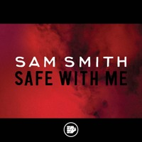 Sam Smith Safe With Me (Tourist Remix) Artwork