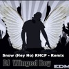 Red Hot Chili Peppers Snow Hey Ho Winged Boy Remix Mp3