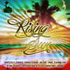 RISING SUN RIDDIM MIX [CHIMNEY RECORDS]