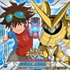 Digimon Xros Wars Soundtrack   WE ARE XROS HEART!
