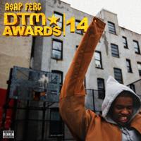 A$AP Ferg DTM Awards '14 Artwork