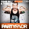Wantpicks Episode 28 mixed by Party Favor
