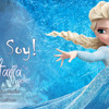 Libre Soy - Frozen - Tania Geller Ft. Javier Anibarro album artwork